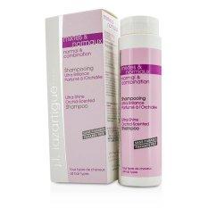 j f lazartigue ultra shine orchid scented shampoo paraben free normal and combination 200ml68oz export - Lazartigue Color