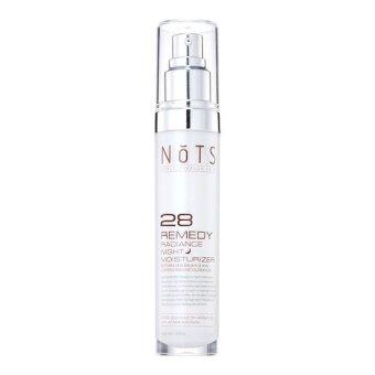 Nots 28 Remedy Radiance Night Moisturizer 45ml