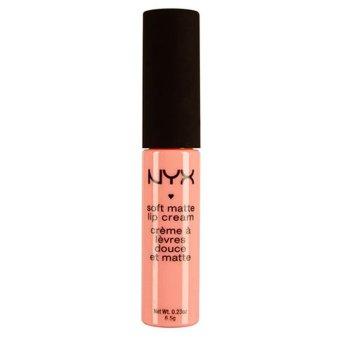 NYX Soft Matte Lip Cream SMLC12 Buenos Aires