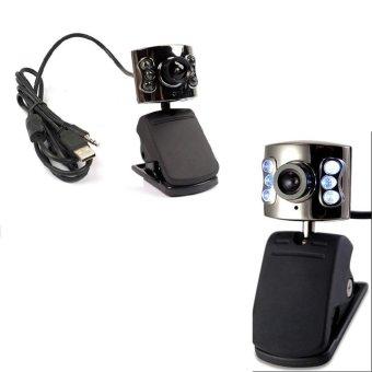 Panwest pc camera