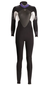 Aqua Lung 3mm Bali Wetsuit Ladies