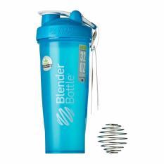 Blenderbottle Classic 32 Oz Shaker Bottle (aqua)