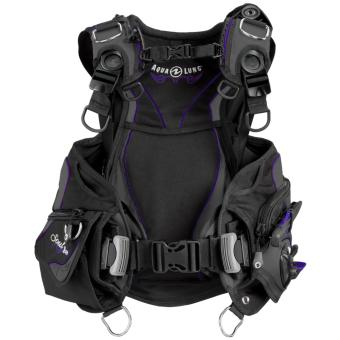 Buoyancy Compensator, Soul i3, Twilight ML