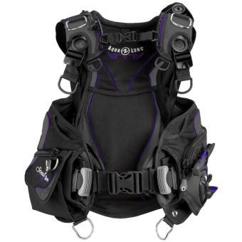 Buoyancy Compensator, Soul i3, Twilight XS/SM