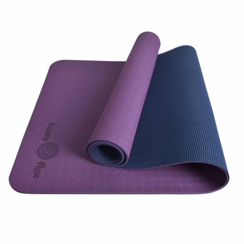 Yoga Exercise Mats