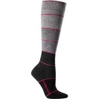 Icebreaker Merino Women's Lifestyle Compression Ultra Lite Over The Calf Socks
