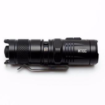 Nitecore MT10C Tactical Flashlight - With CREE XM-L2 U2 LED - 920 Lumens