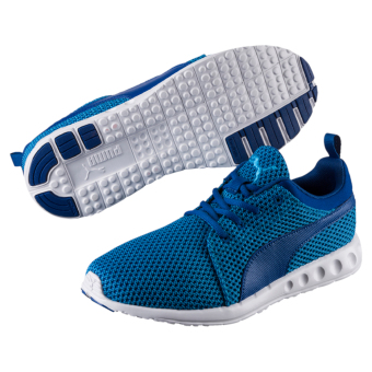 Puma Carson Knitted Men's Running Shoes