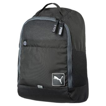 Puma Golf Mens Shoe Bag - Black