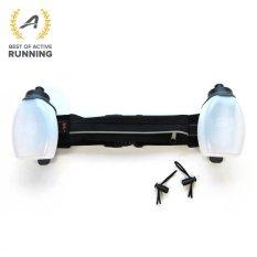 Spibelt The Spi H2o Venture Series (black) Hydration Belt