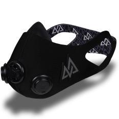 Training Mask Elevation Training Mask 2.0 Stealth Medium (black)