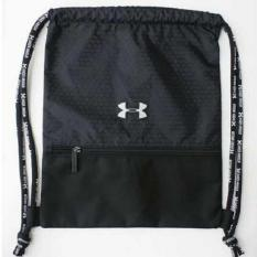 Twin Pack Under Armour Waterproof Drawstring Bag Premium