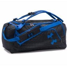 Ua Storm Undeniable Backpack Medium Duffle – Grey