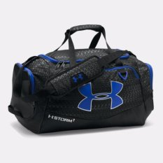 Under Armour Undeniable Small Duffle / Duffel Bag (graphite)