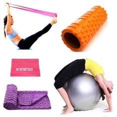 Yoga Exercise Mats Lazada Singapore