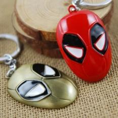 1pcs Movie Key Chain Rotate Captain America Shield Keychain Men Source Keychain Men .