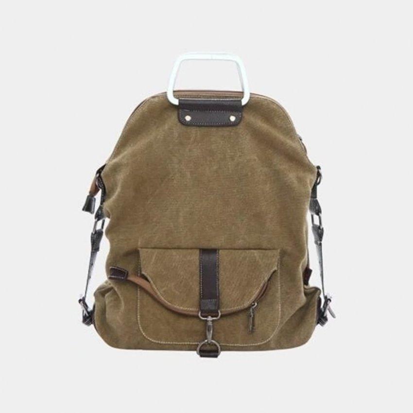 messenger small bag Related Products 360DSC Stylish Unisex Multiuse Canvas Leisure Backpack Handbag .
