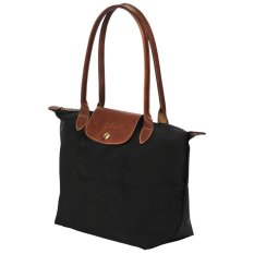 Longchamp 2605 Le Pliage (Black) - Small