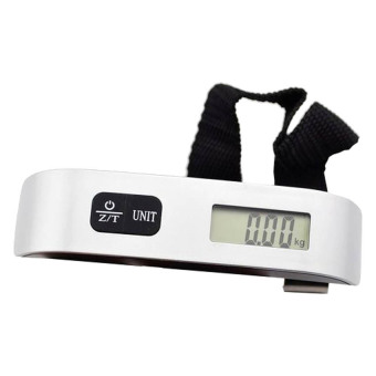 Luggage Electronic Digital LCD Weighing Scale