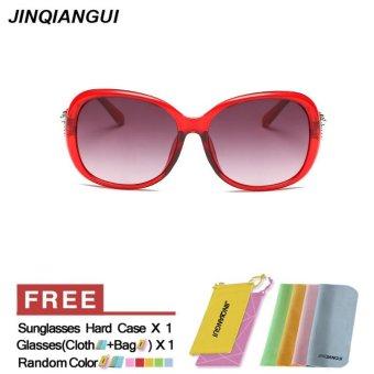 Oulaiou Fashion Accessories Anti-fatigue Trendy Eyewear Reading Glasses OJ975 - intl. Source ·