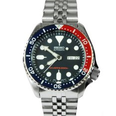 men business watches affordable lazada sg seiko men s skx009k2 diver s automatic blue dial watch