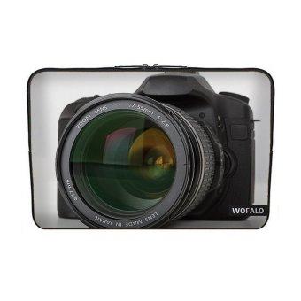 Wofalo 9 7 10 6 Inch Laptop Sleeve Case Bag Cover Neoprene
