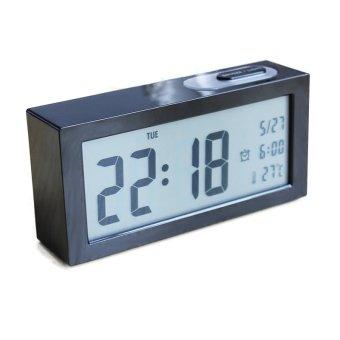 aq1300 bedroom led alarm clock black lazada singapore