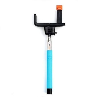 bluetooth extendable selfie stick monopod holder remote shutter for camera an. Black Bedroom Furniture Sets. Home Design Ideas