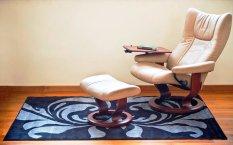 best rug shoo machine