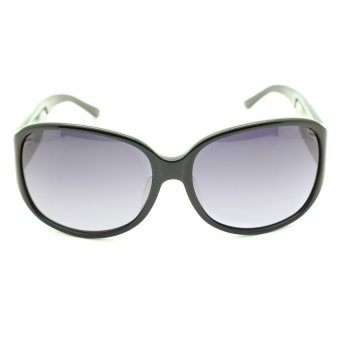 Kate Spade Tatefs Acetate Full Frame Oversized Black ...