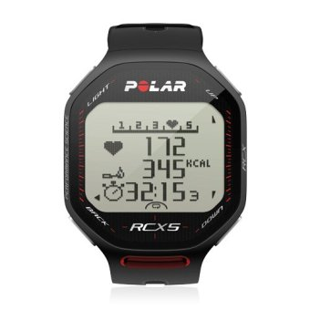 Polar RCX5 RUN Sports Watch Singapore