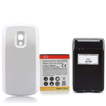 Yiboyuan 300mah Extended Backup Battery With Back Cover