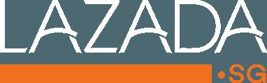 Online Shopping Lazada.sg Logo