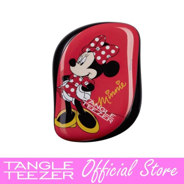 Buy Compact Styler Minnie Mouse - Red Singapore