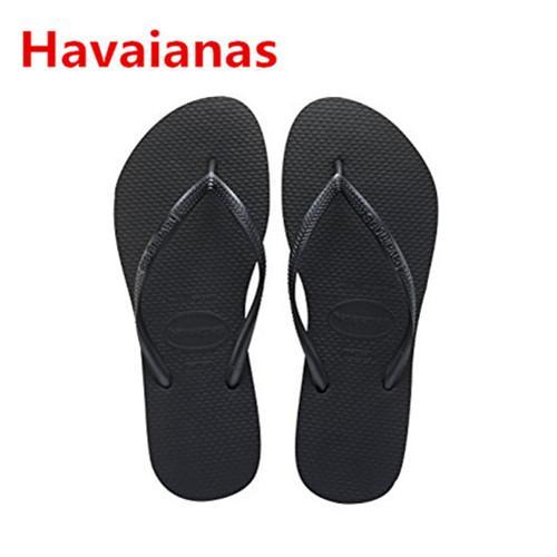 04113e55aa Classic Version Women's Slim Filp Flop Beach Shoes Slipper For Unisex  Christmas Gift Birthday Present