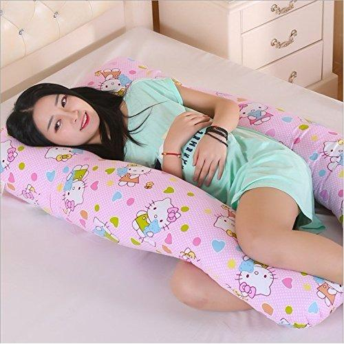 Hello Kitty Maternity Pregnancy Pillow With Cover On Line