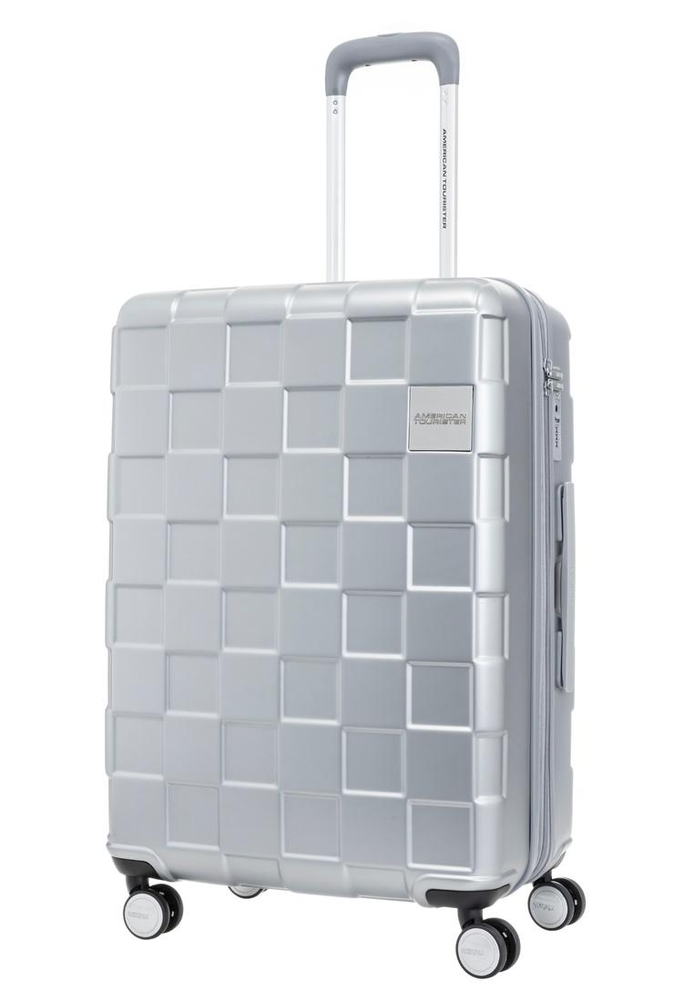 American Tourister Faro Spinner 67/24 Exp Tsa By American Tourister Official Store.