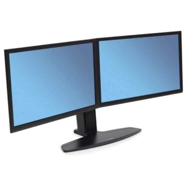 Ergotron Neo-Flex® Dual LCD Monitor Lift Stand