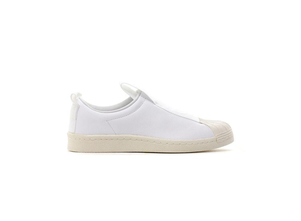 Adidas BY9139 Superstar Bw35 Slipon Women (White)