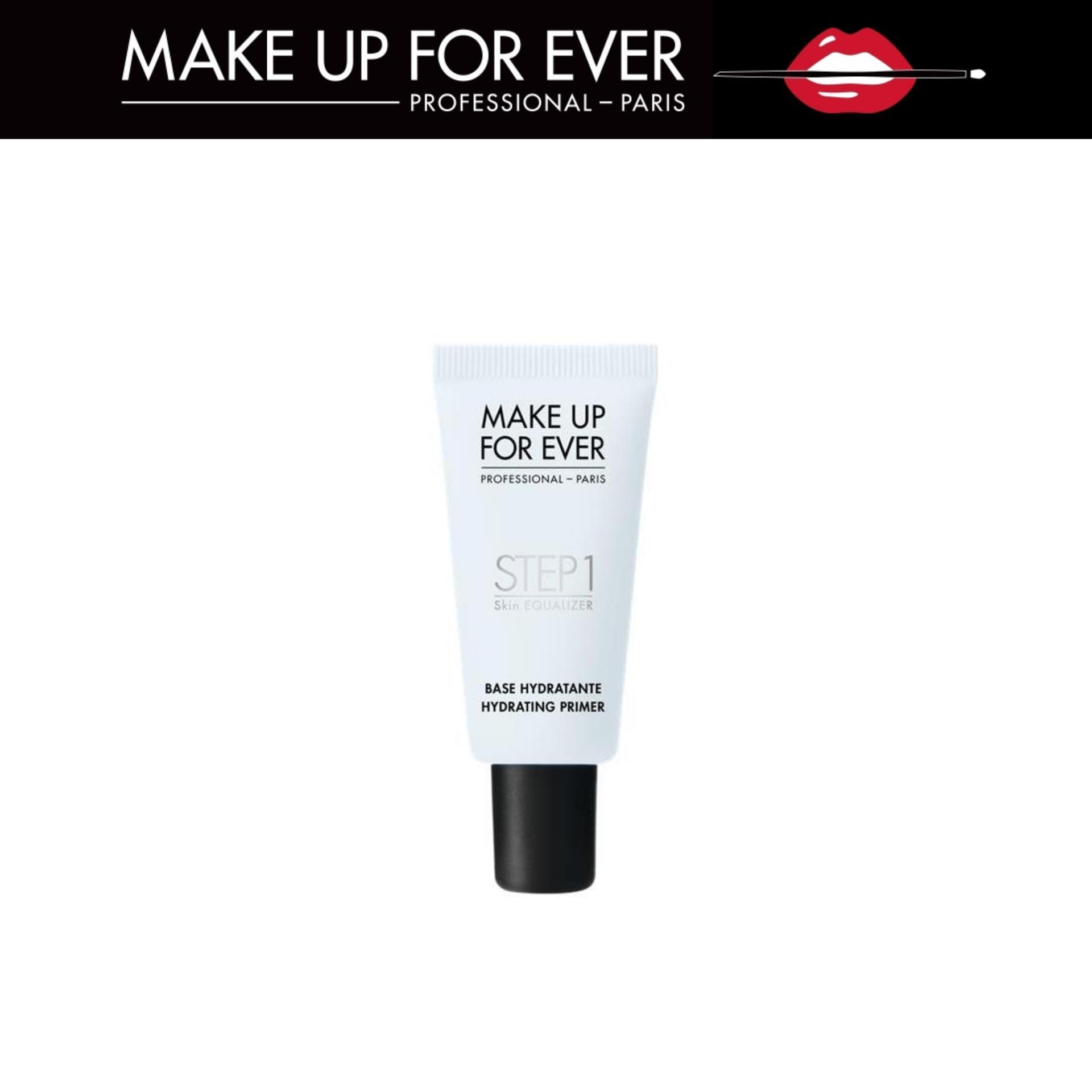 Make Up For Ever -   Step1 Skin Equalizer - Hydrating Primer.