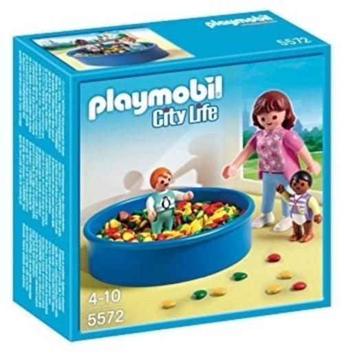PLAYMOBIL 5572 Ball Pit