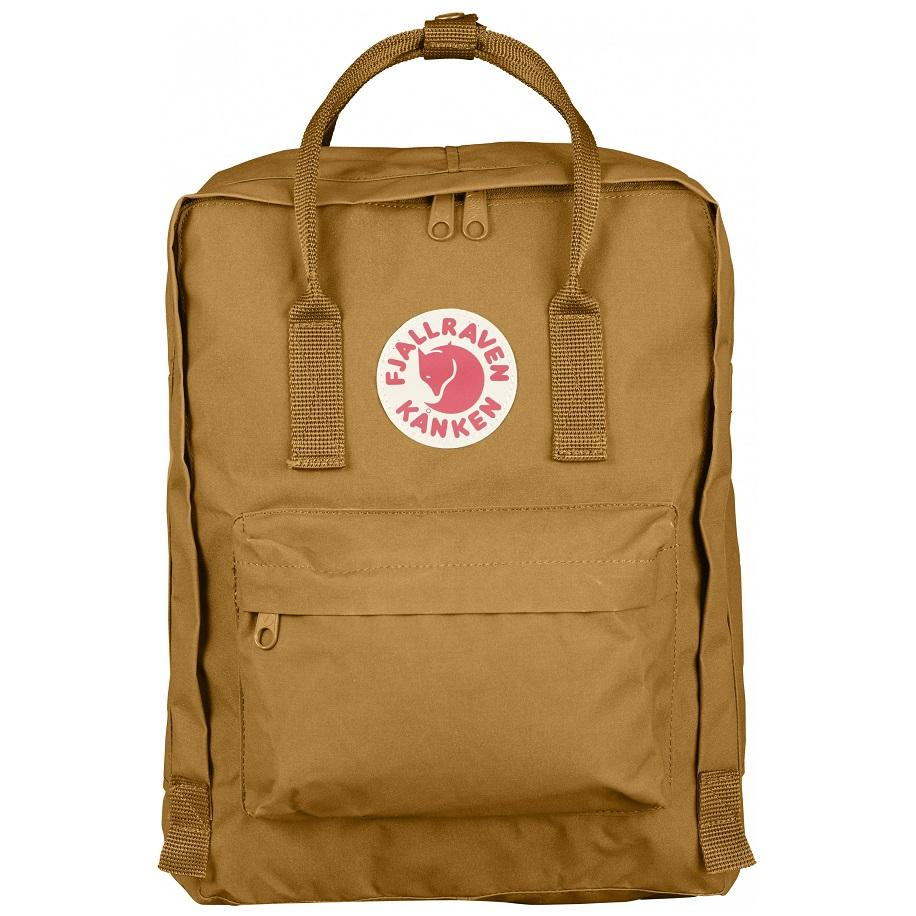 da52034889f Singapore. Fjallraven Kanken Classic Backpack - Acorn