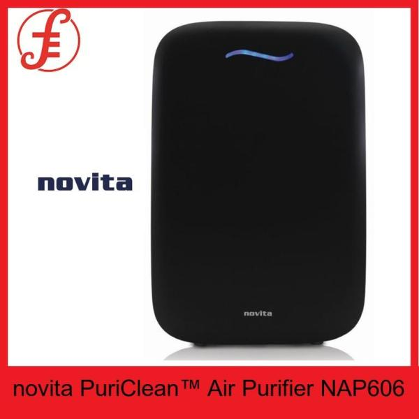 NOVITA NAP606 AIR PURIFIER (NAP606) Singapore