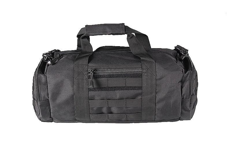 SG Seller VOZUKO Tactical Gym Bag, Lightweight Travel Duffel Bag for Men and Women [035]