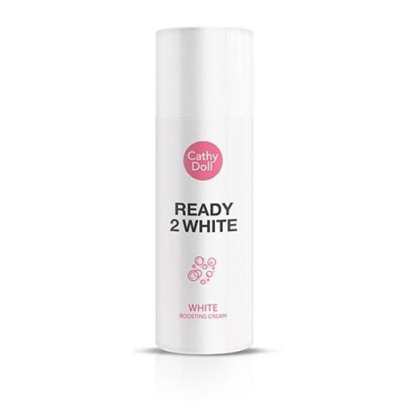 Buy Cathy Doll Ready 2 White White Boosting Cream Singapore