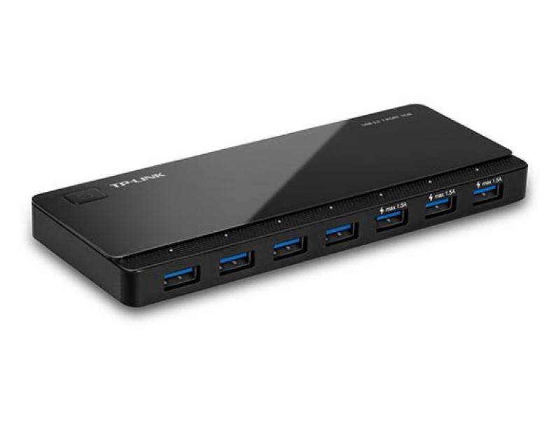 TP Link USB 3.0 7-Port Hub UH700