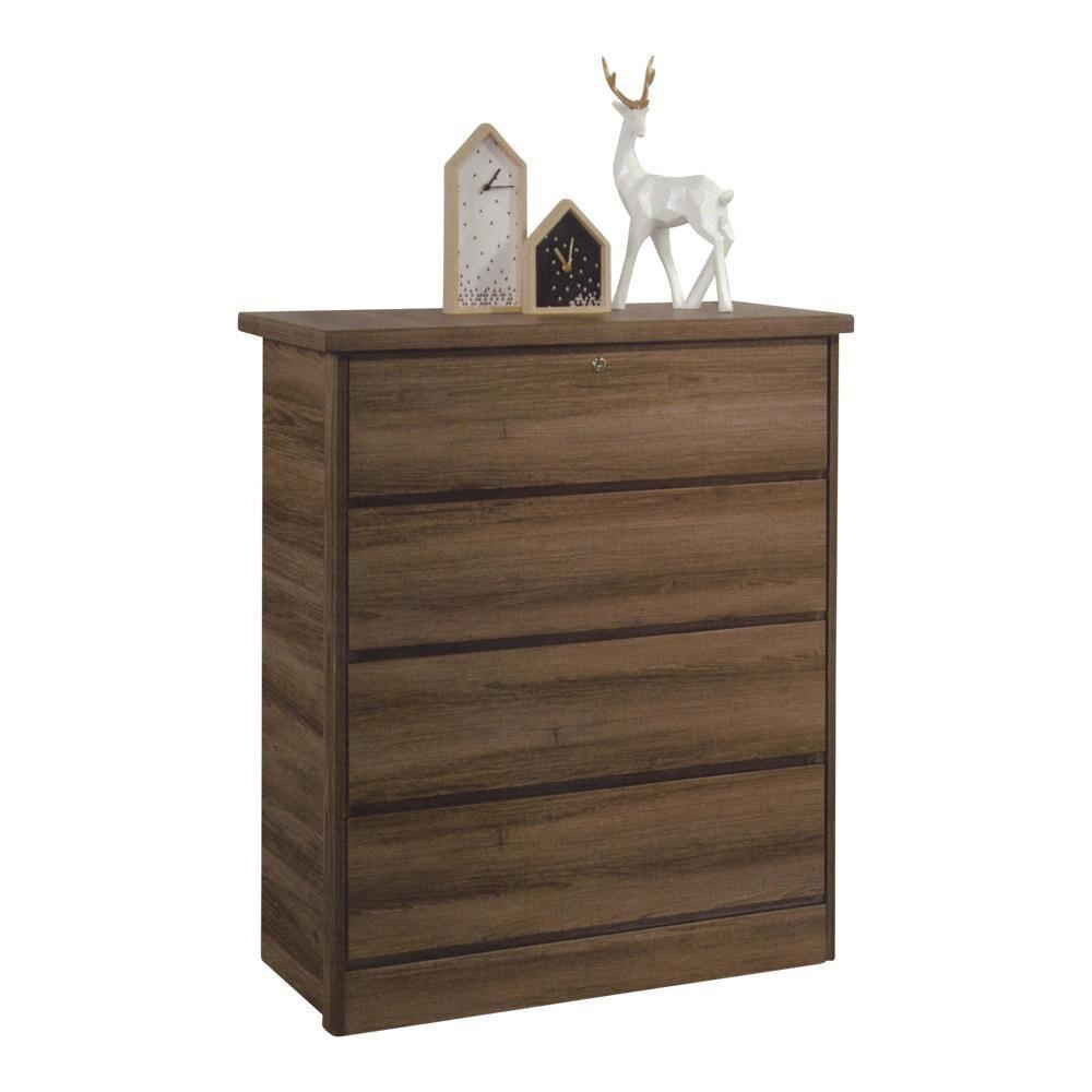 [Furniture Ambassador] Charlyn Chest Of Drawer