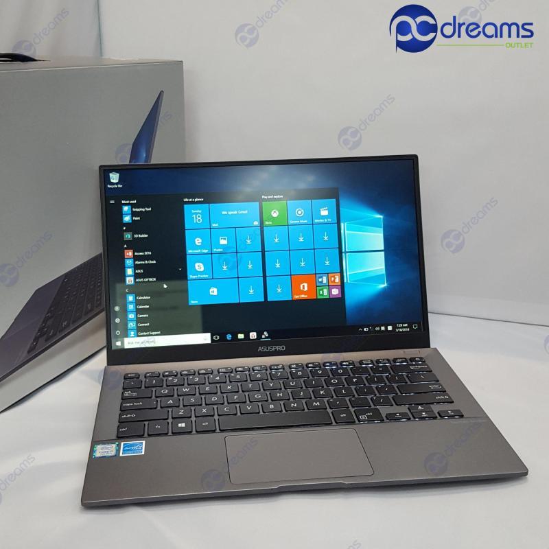 COMEX 2018! ASUS PRO B9440UA-GV0188R i5-7200U/8GB/256GB SSD [Premium Refreshed]