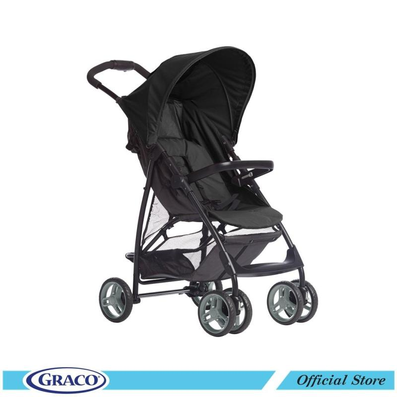 Graco Literider Dlx (Black Grey Emea) Singapore