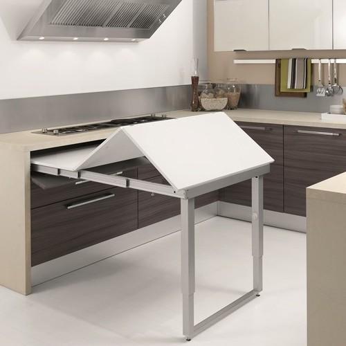 PARTY EXTENDABLE TABLE (600 / 900MM)